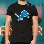 Detroit lions T-Shirts