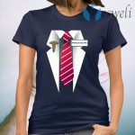 Dr Anthony Fauci Costume Gift Ideas T-Shirt