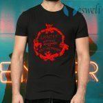 Empathy Without Boundaries Is Self Destruction T-Shirts