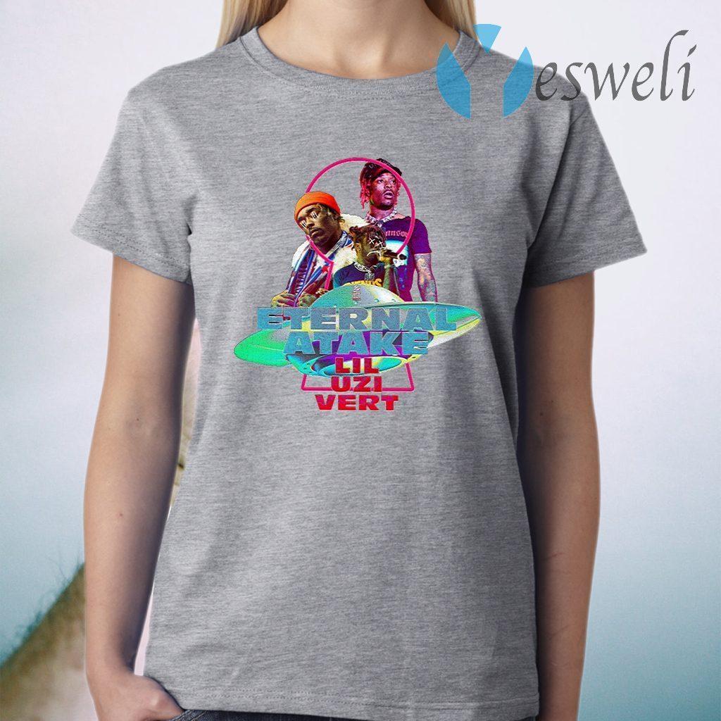 Eternal atake T-Shirt