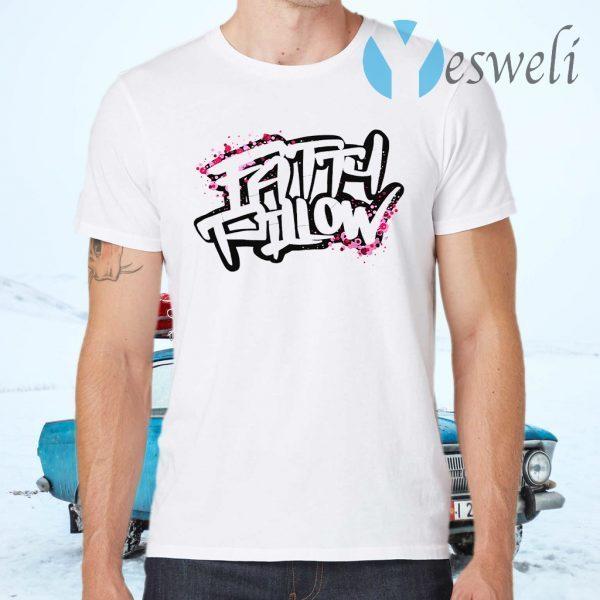Fattypillow T-Shirts