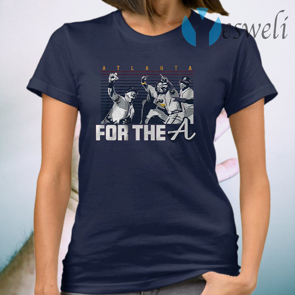 For the A T-Shirt