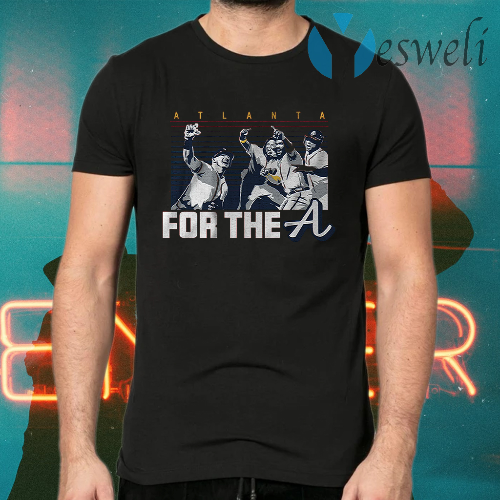 For the A T-Shirts