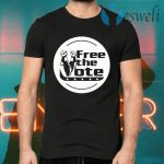 Free The Vote T-Shirts