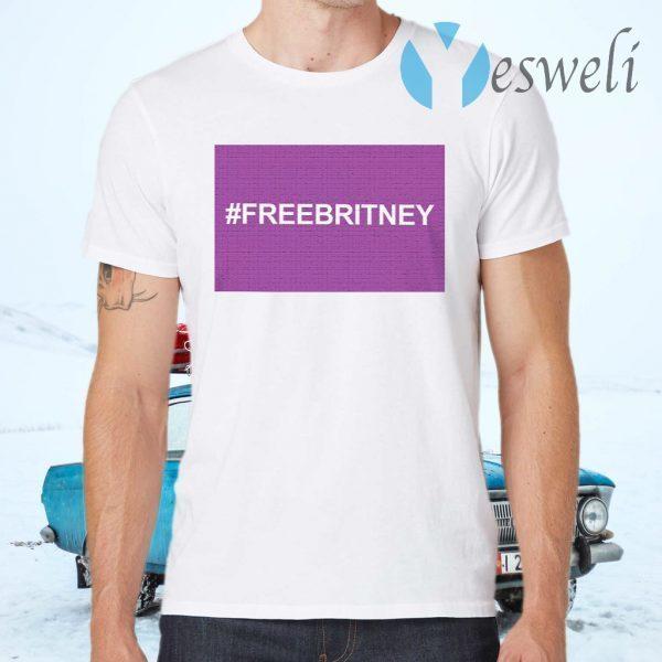 Freebritney T-Shirts