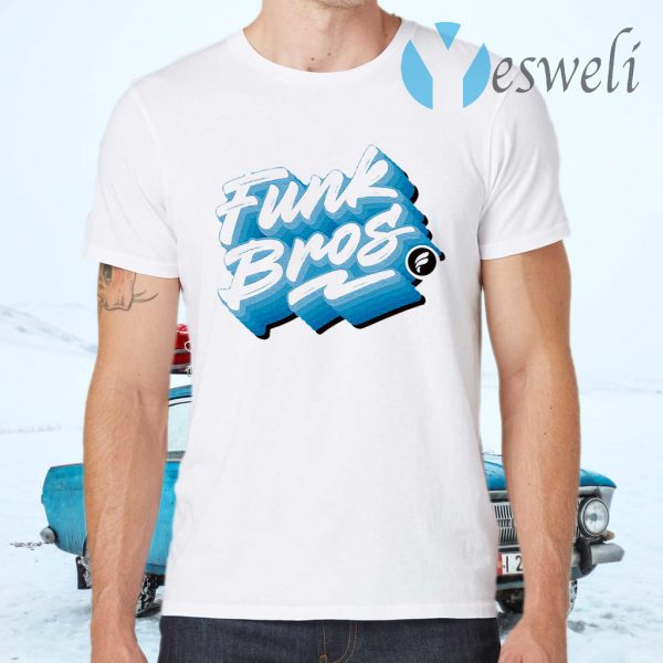 Funk bros T-Shirts