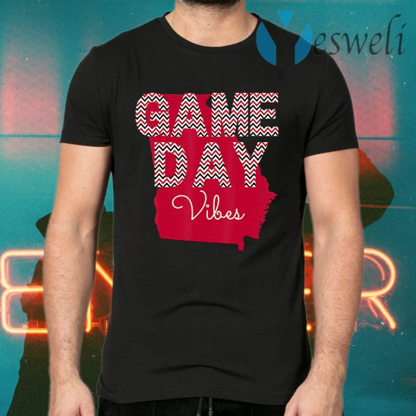 Game Day Vibes T-Shirts