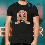 George Kittle Lucha Mask T-Shirts