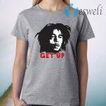Get Up T-Shirt