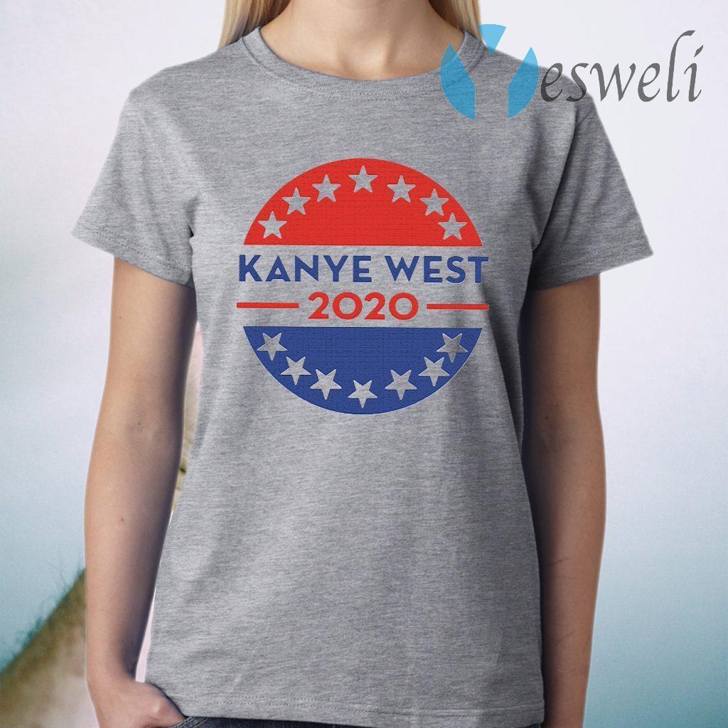 Get kanye west t T-Shirt