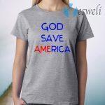 God save america T-Shirt