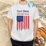 God save america T-Shirts