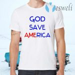 God save america T-Shirts