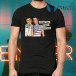 Grab' Em By The Ballot Box T-Shirts