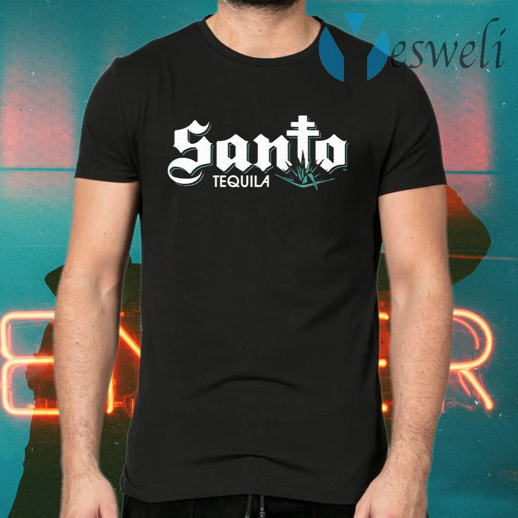 Guy Fieri Santo Spirit Store Santo T-Shirts