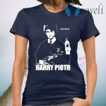 Harry Piotr Cyka Blyat T-Shirt