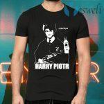 Harry Piotr Cyka Blyat T-Shirts