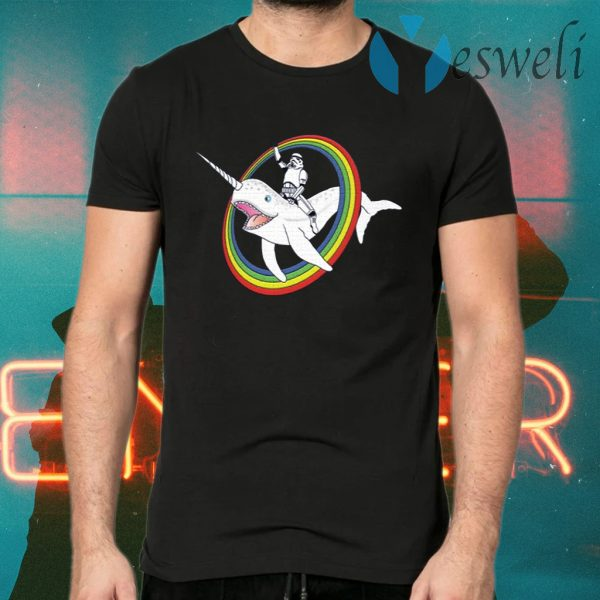 Heather Prism T-Shirts