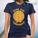 Home Rum Respect San Diego Hermanos T-Shirt