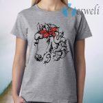 Horseback Riding Horse Lover T-Shirt