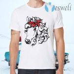 Horseback Riding Horse Lover T-Shirts