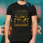 House of highlights T-Shirts