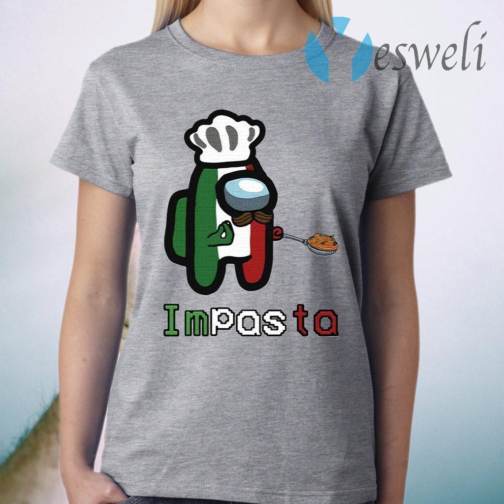 Impasta Impostor T-Shirt