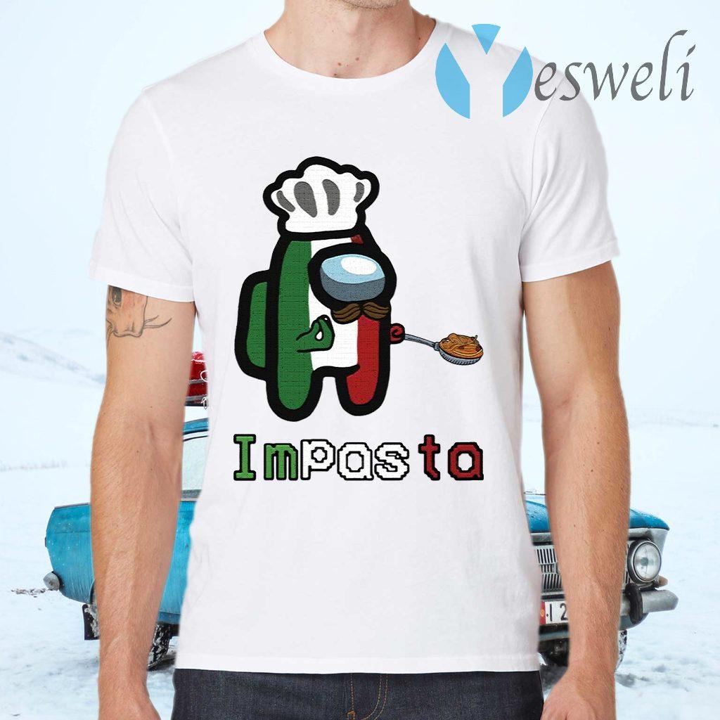 Impasta Impostor T-Shirts