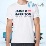 Jaime Harrison For Us Senate T-Shirts