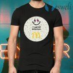 Jbalvin Merch JBalvin x McDonald's Ice Cream T-Shirts