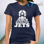 Jesus Hates The Jets T-Shirt