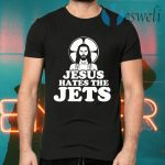 Jesus Hates The Jets T-Shirts
