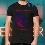 Jesus piece T-Shirts
