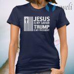 Jesus trump T-Shirt