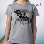 Jodie Comer The Beatles Revolver T-Shirt