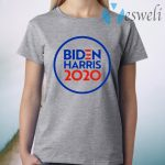 Joe And The Hoe Kamala Harris Joe Biden T-Shirt
