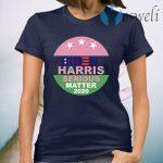 Joe Biden Harris Serious Matter 2020 T-Shirt