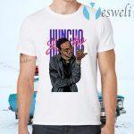 Jordan Crimson Tint Huncho Flex T-Shirts