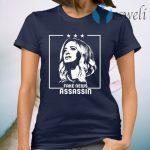 Kayleigh McEnany Fake news assassin T-Shirt