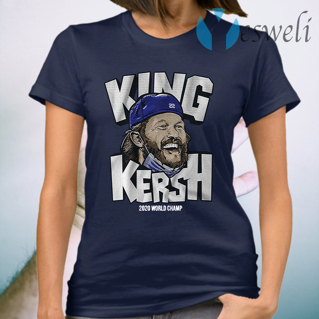 King kersh T-Shirt