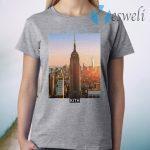 Kith 5 Borough Staten Island T-Shirt
