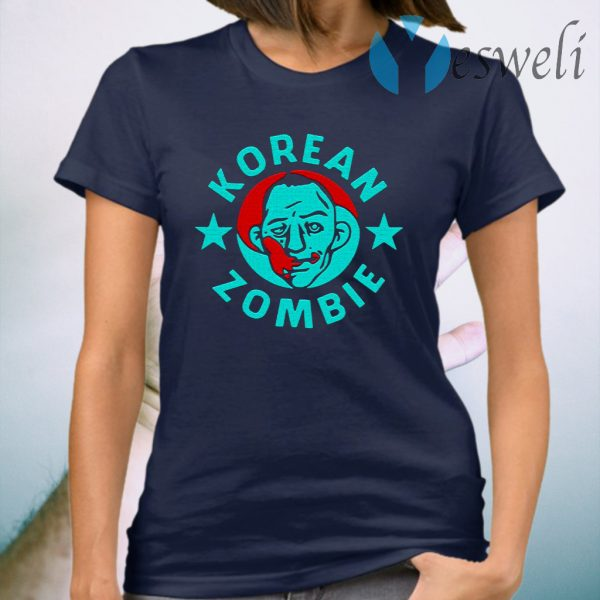 Korean Zombie T-Shirt