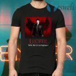 LUCIFER T-Shirts