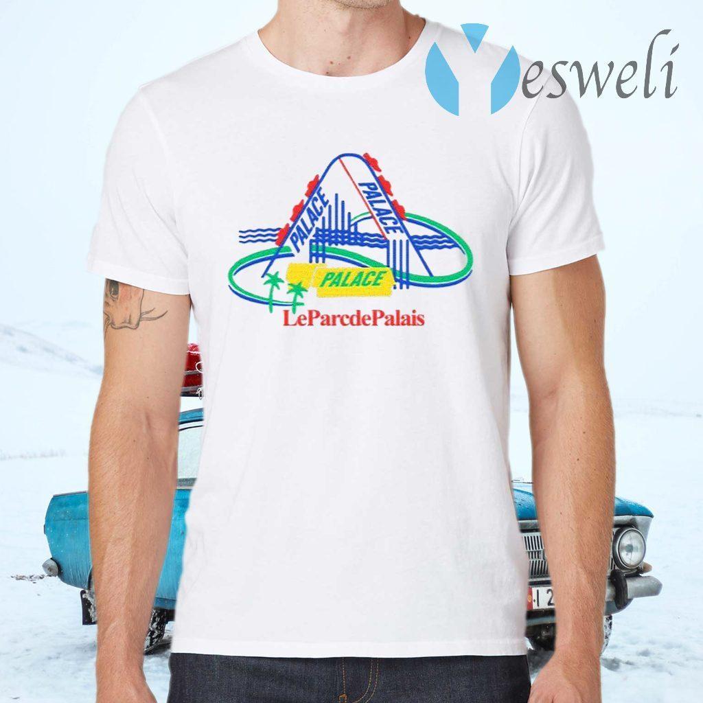 LeParcde Palais Place T-Shirts