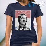 Lie-A-Watha Elizabeth Warren 2020 T-Shirt