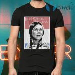 Lie-A-Watha Elizabeth Warren 2020 T-Shirts