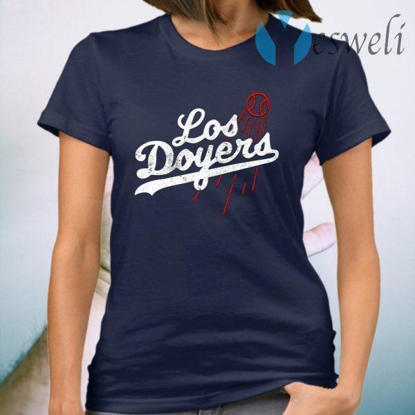 Los Doyers T-Shirt