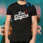 Los Doyers T-Shirts