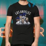 Los angeles 11 T-Shirts