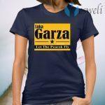 Luka Garza 2020 Let The Peacock Fly T-Shirt